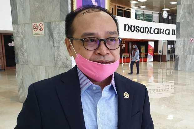 Golkar Tunggu Permintaan Azis untuk Beri Bantuan Hukum