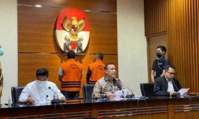 Firli Sebut Penyidik KPK dapat Uang Rp1,3 Miliar dari Wali Kota Tanjungbalai