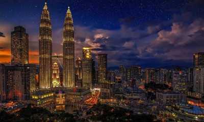 Malaysia Keluarkan SOP Khusus Wisatawan Negara Penularan Covid Jenis VOC