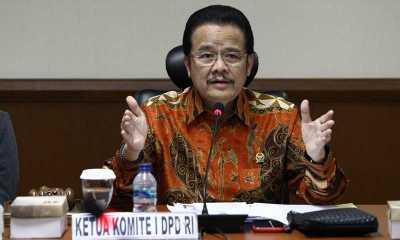 Teras Narang Minta Jalan dan Rel Kereta Api Trans Kalimantan diintegrasikan dengan Pembangunan IKN