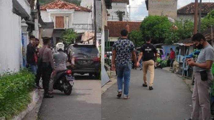 Lagi - lagi Polisi Menangkap Terduga Terors di Surabaya dan Tuban