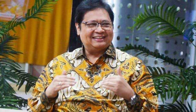 Purchasing Managers' IndexCetak Rekor, Menko Airlangga: Hasil Kebijakan Pemerintah