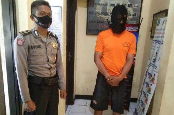 Pelaku Penipuan Jual Beli Mobil Murah Lewat Medsos Ditangkap Di Sleman, Polisi : Jangan Percaya Yang Tidak Masuk Akal