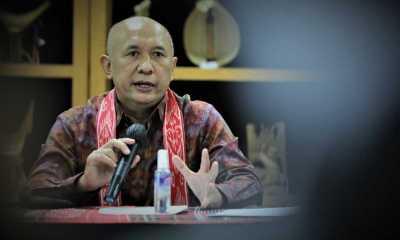 Menkop: UMKM Digital Produktif Kunci Sukses Pemulihan Ekonomi