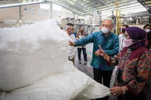 Kemenperin Dukung Pembangunan KI di Teluk Bentuni