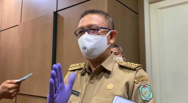 Gubernur Kalbar Keluarkan Surat Peringatan, Warga Sintang, Sanggau dan Ketapang Dilarang Ke Luar Kota