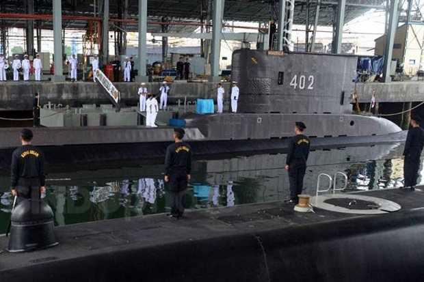 Inilah Nama Nama Daftar Manifes kapal selam KRI Nanggala-402 yang Hilang Di Perairan Bali
