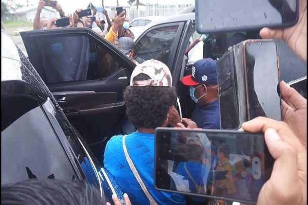 Gubernur Papua Masuk PNG Ilegal, DPR: Mendagri Harus Tegur Keras Lukas Enembe