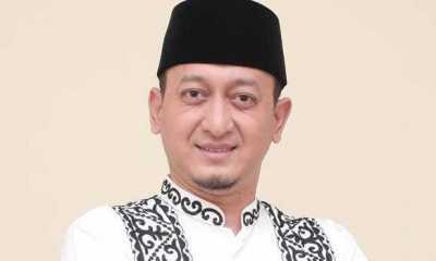 Pingsan Saat Berdakwah di Riau, Istri Sebut Ustad Zacky Mirza Perlu Full Istirahat
