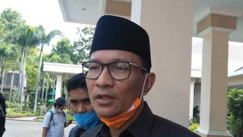 Pemkot Mataram NTB Larang Kegiatan Bukber Ramadhan 2021