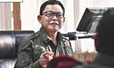 Deputi VII BIN: Gugurnya Kabinda Papua, Bentuk Nyata Pengorbanan BIN Pertahankan NKRI