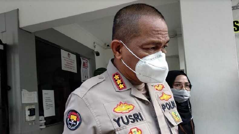 Polda Metro Jaya Bakal Jadikan Kampung Ambon jadi Kampung Tangguh