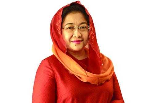 Ingat Pesan Bung Karno, Presiden RI Ke 5 Megawati Sebut Idul Fitri Perkuat Kepedulian pada Sesama