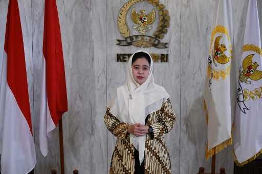 Ketua DPR RI Puan Maharani kecam Serangan Israel ke warga Palestina