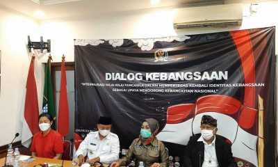 Senator Jawa Barat Gelar Dialog Kenegaraan dalam rangka Hari Lahir Pancasila