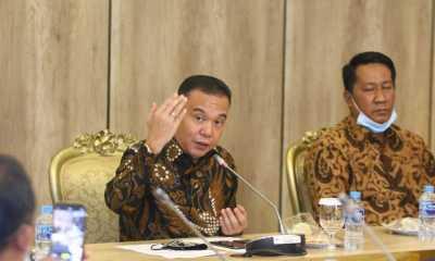 Waspada Cluster Lebaran, Waka DPR RI Dasco Ingatkan Prokes harus Dijalankan