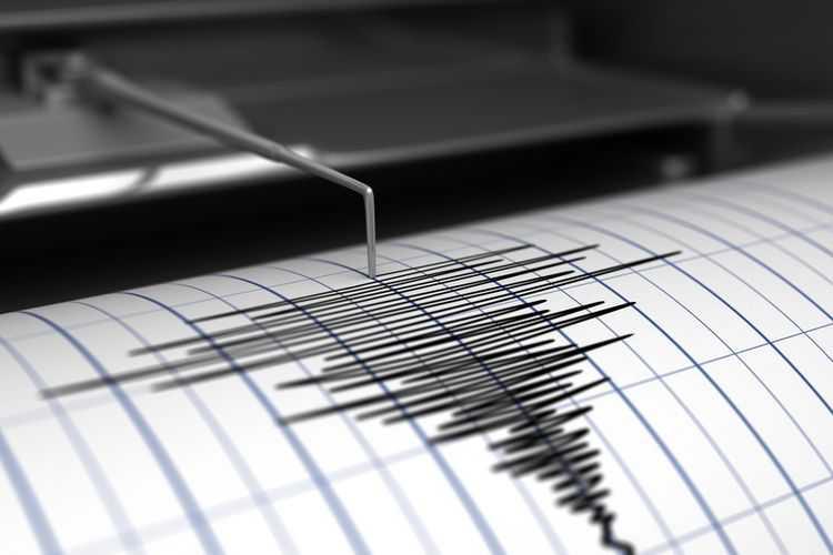 Banten Di Guncang Gempa Terasa Hingga Jakarta