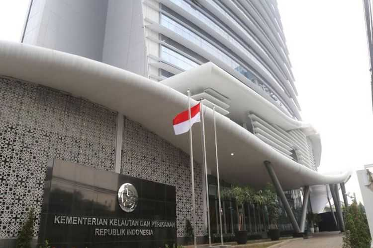 Kementerian KKP Diminta Partisipasif Susun Aturan Turunan UU Cipta Kerja