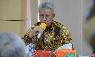 May Day, Wakil Ketua Komisi II DPR Minta Pemerintah Perhatikan Kesejahteraan Tenaga Honorer