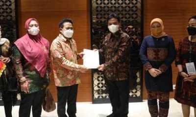 Muhaimin Iskandar Ajak Semua Elemen Mendukung RUU PKS Untuk Melindungi Pekerja Perempuan