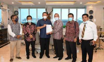 Terima Masyarakat Adat Danau Toba, Bamsoet Kembali Minta Pemerintah Cabut Izin KPL PT Toba Pulp Lestari