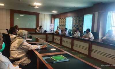 Pemda Lombok Tengah, Akan Berikan Kartu Sehat Kepada Tokoh Agama