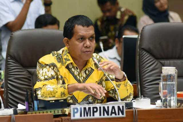 Wakil Ketua Komisi IX: Penularan Covid-19 Melandai, Bukti PPKM Efektif