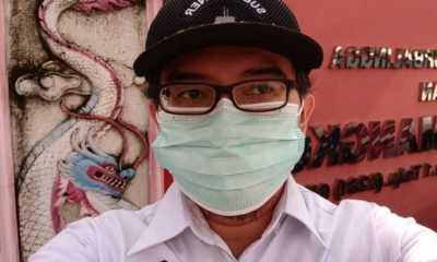 Ahli Epidemiologi: Cegah COVID-19, Diperlukan Semangat Juang Bersama