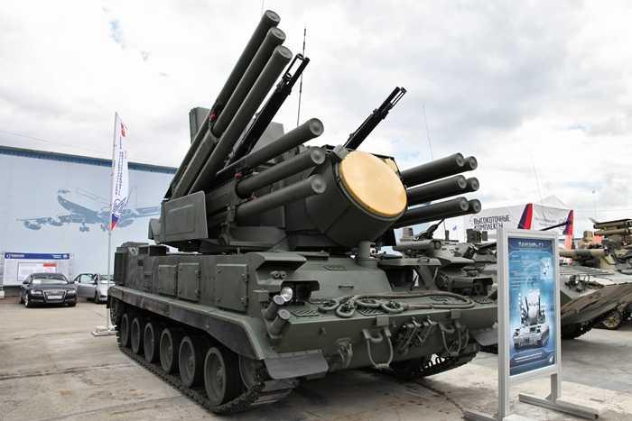 Pemerintah Cuma Anggarkan Rp298 Triliun untuk Belanja Militer Periode 2020-2024