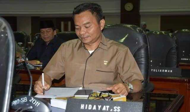 Legislator Minta Gubernur Ambil Alih Komando Pengendalian COVID-19