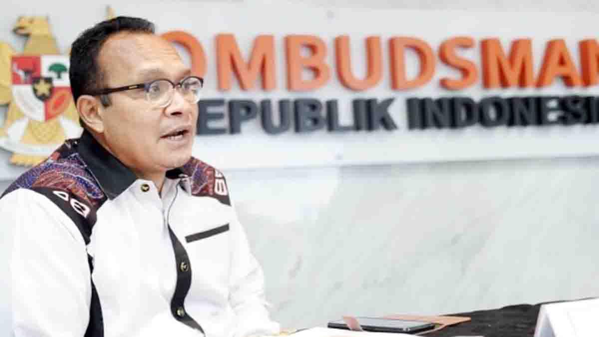 Pecat 51 Pegawai, Ombudsman Nilai KPK, BKN dan Kemenpan-RB Tak Ikuti Arahan Jokowi