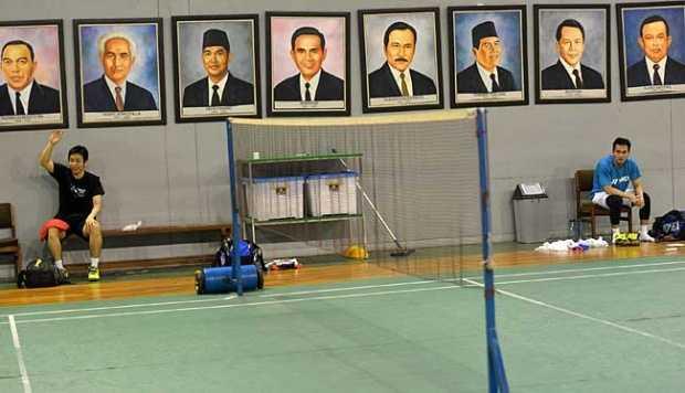 Atlet Olimpiade Indonesia Jalani Karantina di Pelatnas Masing-masing