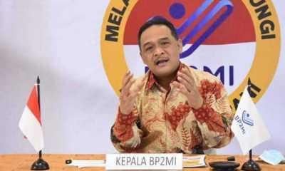 Kepala BP2MI Benny Rhamdani Perkirakan 5,3 juta PMI Ilegal Bekerja di Sejumlah Negara
