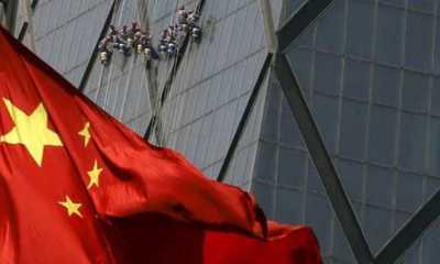 Tertinggi Sejak 2 April, China Laporkan 25 Kasus Baru COVID