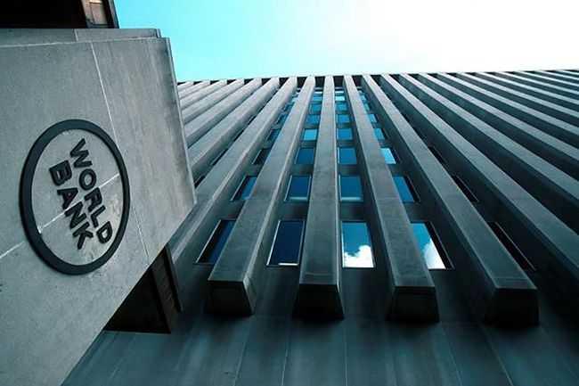 Bank Dunia: Kerangka Kerja Kemitraan RI Fokus Pemulihan Ekonomi