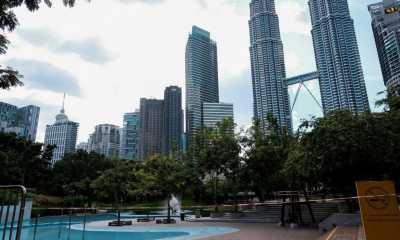 Bendung Penularan COVID-19, Malaysia Larang Aktivitas Olah Raga dan Rekreasi di Wilayah PKP