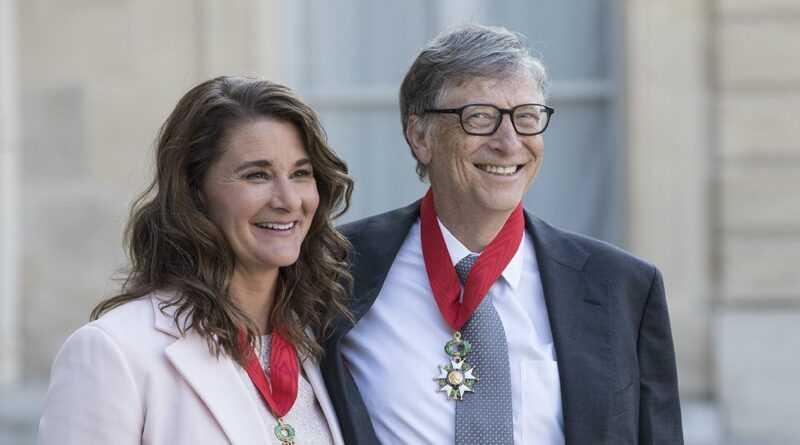 Setelah 27 Tahun Menikah, Bill dan Melinda Gates Bercerai