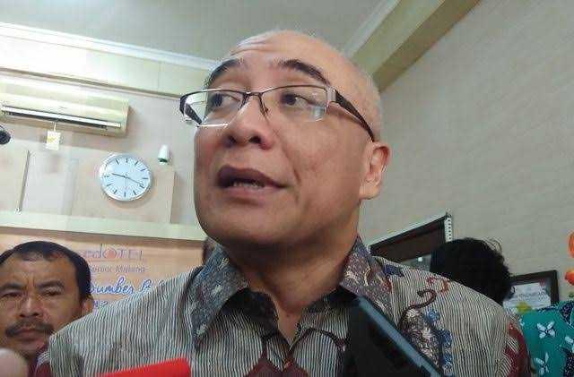 Pecat 51 Pegawai KPK, BKN Bantah Abaikan Perintah Jokowi
