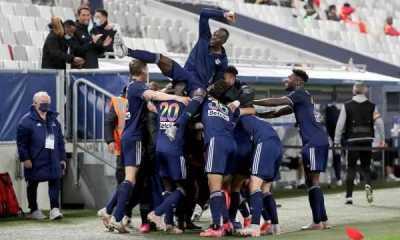 Menang Telak 3-0 Saat Jamu RC Lens, Bordeaux Selamat dari Ancaman Degradasi