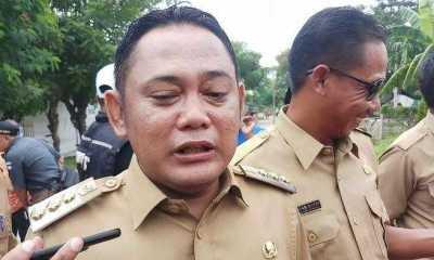 Bupati Bekasi Dorong Semua Perusahaan di Wilayahnya Ikut Vaksinasi Gotong Royong
