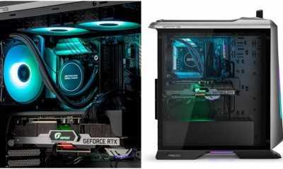 Colorful iGame M600 Mirage, PC Gaming yang Siap Lahap Game Apapun dengan Kualitas Grafis Tinggi