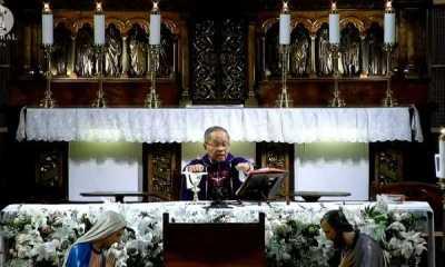 Keuskupan Agung Romo V Adi Prasojo : Persaudaraan umat Islam-Kristiani harus kian kuat