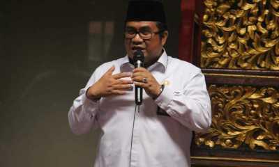 Pemkot Palembang Izinkan Warganya Salat Idul Fitri di Masjid