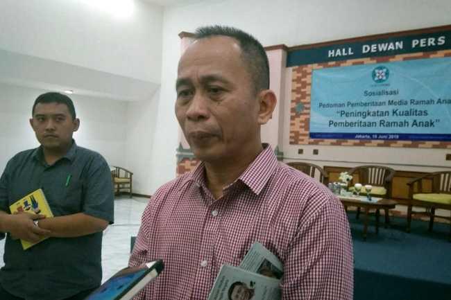 Kemen PPPA Kawal Proses Hukum Kasus Seksual Oleh Oknum Kepsek di Medan