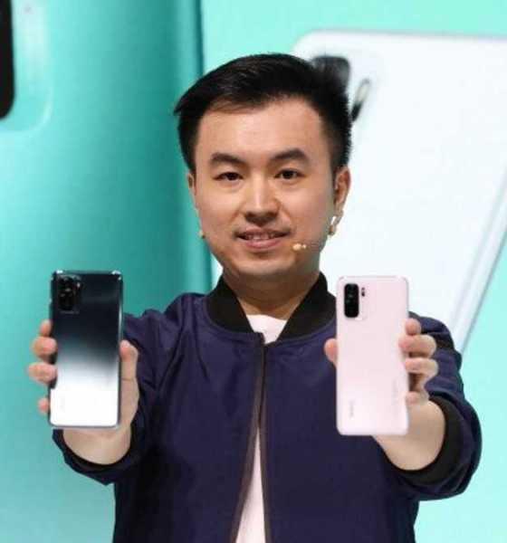 Dibandrol Rp3 Jutaan, Xiaomi Luncurkan Redmi Note 10S