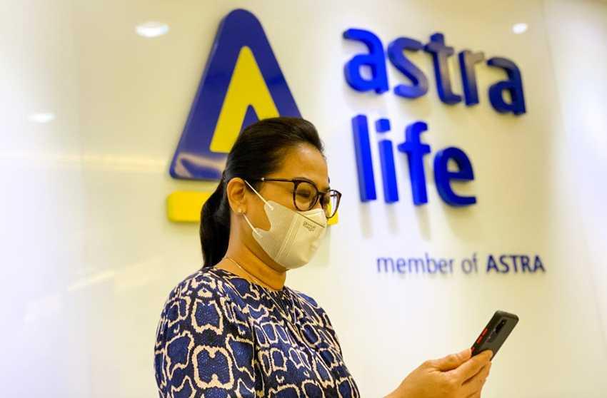 Direktur Astra Life: Kebijakan Bangkitkan Perekonomian Jadi Penyemangat Industri Keuangan