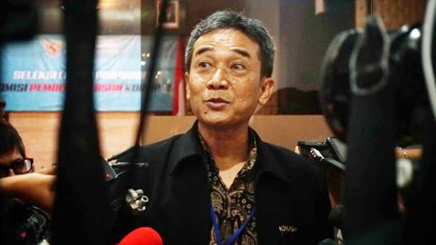 Direktur PJKAKI Ungkap Perihal Pemecatan 75 Pegawai yang Tak Lolos TWK