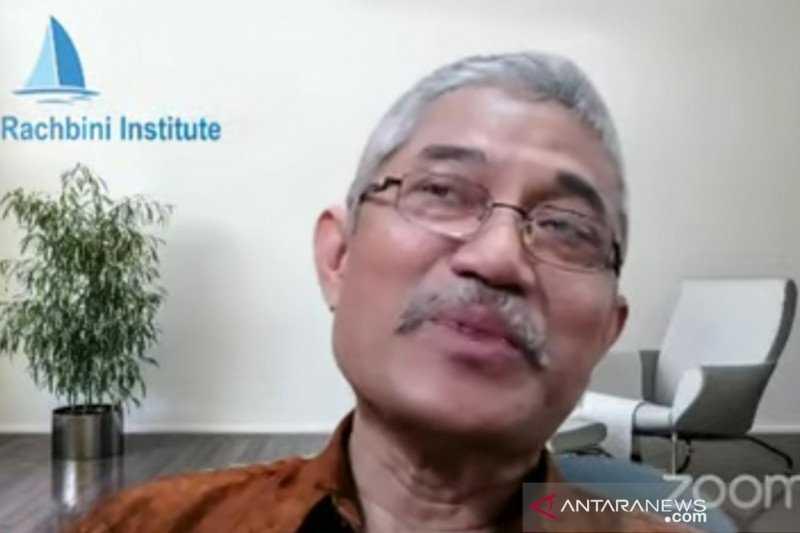 Dampak Pandemi, Indonesia Masuki Era Baru Revolusi Pendidikan