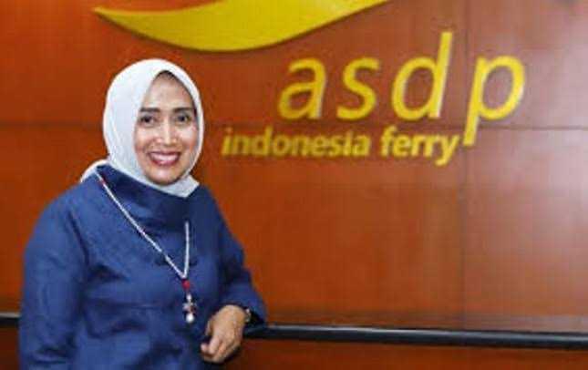 ASDP Siap Layani Arus Balik Lebaran