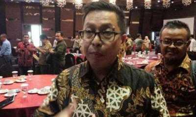 Kementerian LHK Tahan Perusak Hutan Lindung di Batam